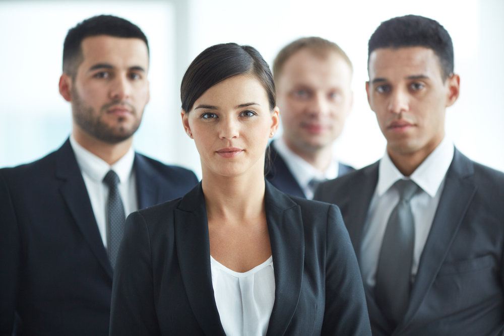 Are Women Held to Higher Standards at Work?