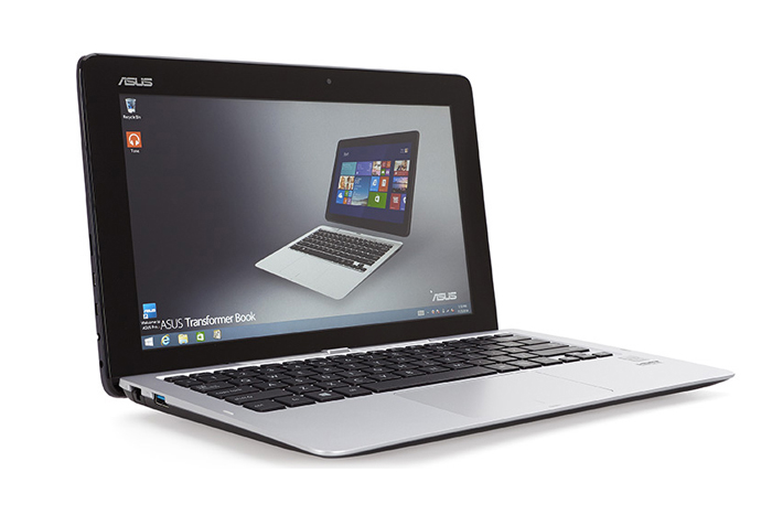 ASUS Transformer Book T200: Top 3 Business Features