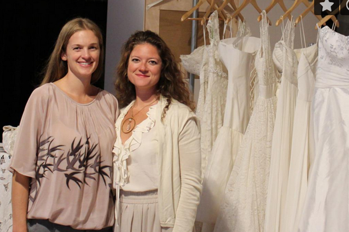 Fair-Trade Weddings Inspire (Socially) Conscious Couplings