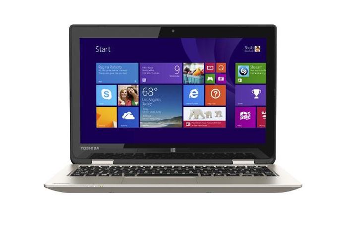 Toshiba Satellite Radius 11: Is It Good for Business?