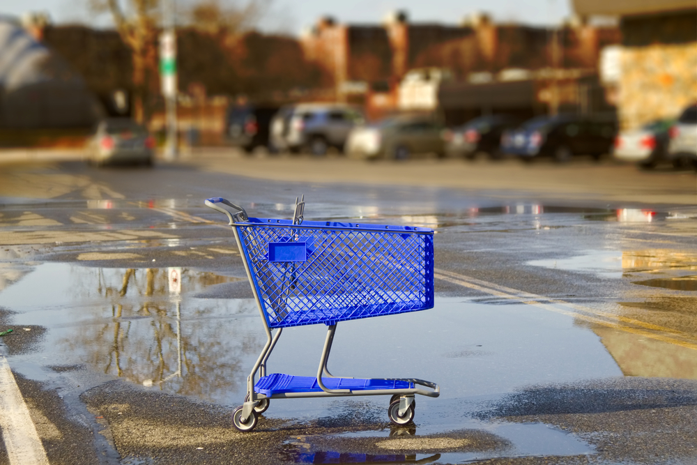 Feeling Abandoned? Keeping Online Shoppers Until the Sale Is Made