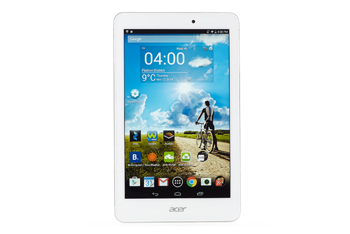 Acer Iconia Tab 8: Is it Good for Business?