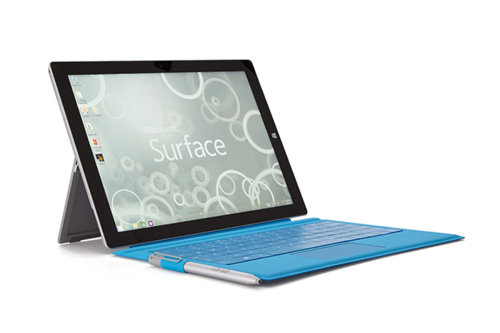 Surface Pro 3: 5 Reasons it's the Best Business Tablet of 2014