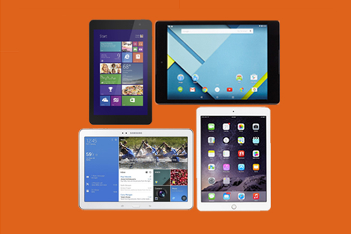 Choosing the Right Tablet for Your Business
