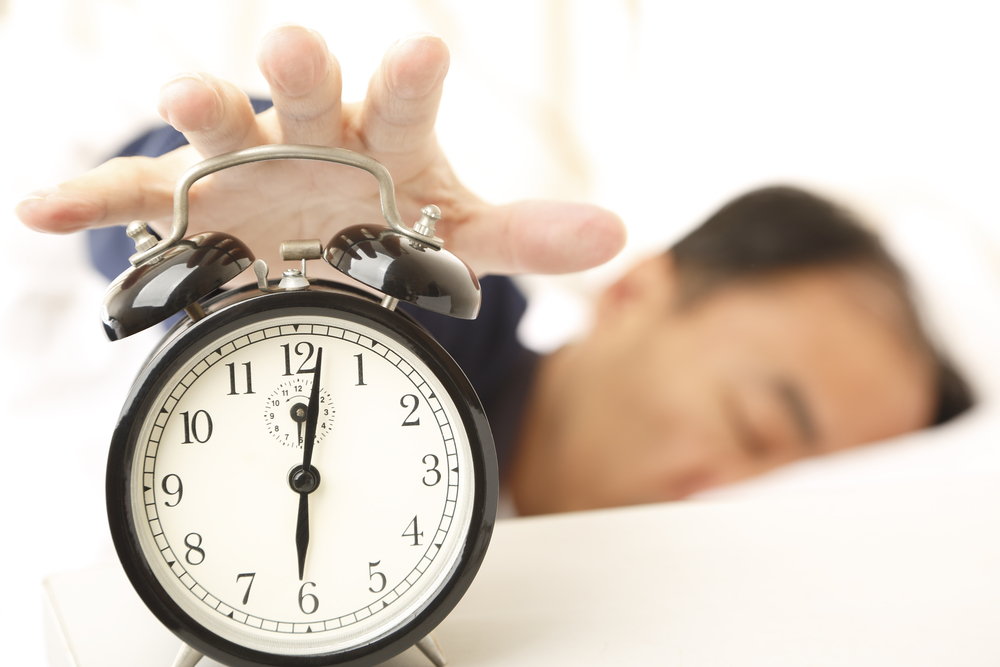 How Your Job Affects How Much Sleep You Get