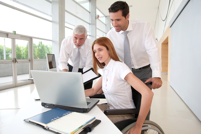 Employees With Disabilities Can Boost Business Success