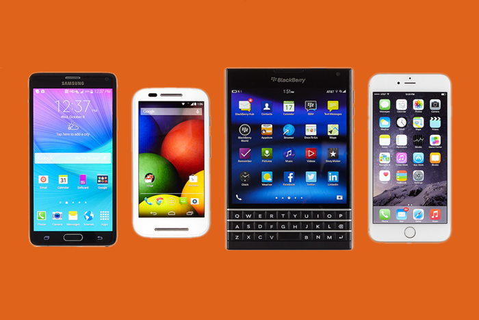 Choosing the Right Smartphone for Your Business