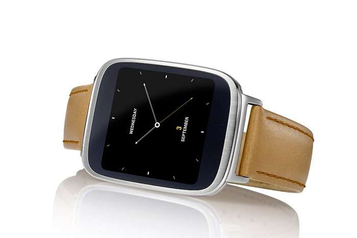 Asus ZenWatch WI500Q: Is it Good for Business?