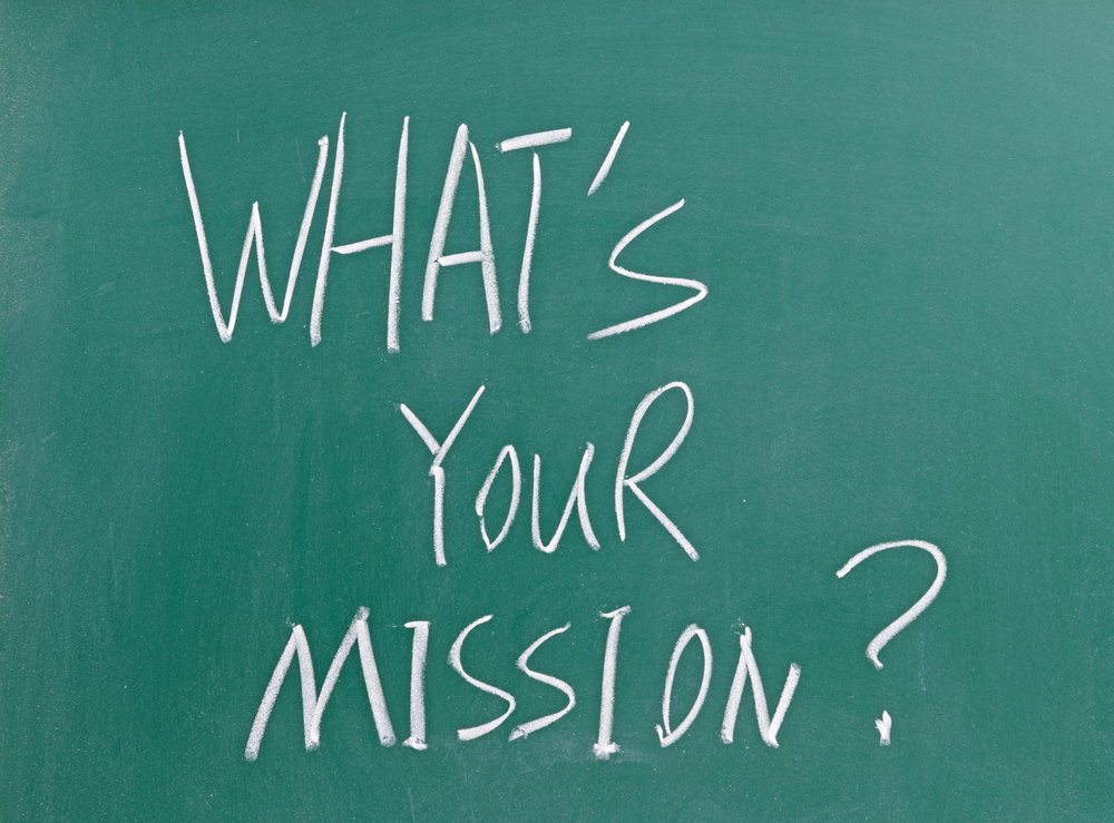 business mission statement definition tips and exles