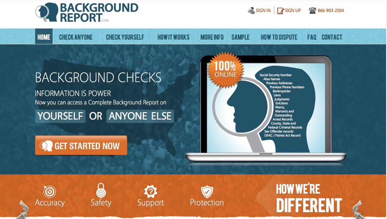 Online dating sites with background checks