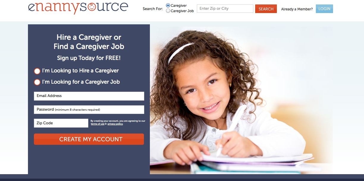 eNannySource Review: The Best Background Check Service for Household Employees