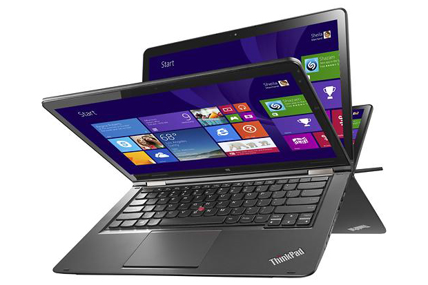 Lenovo ThinkPad YOGA (2015): Is It Good for Business?
