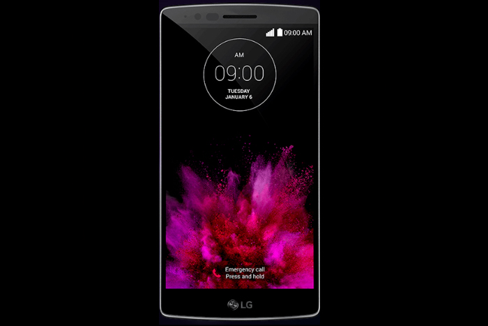 LG G Flex 2 Hands-On: Is it Good for Business?