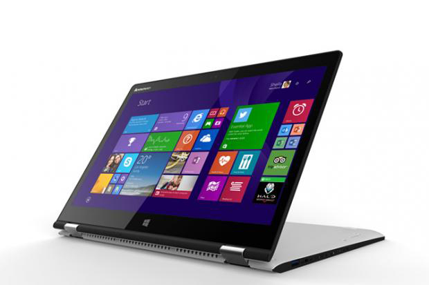 Lenovo Yoga 3 (2015): Is It Good for Business?