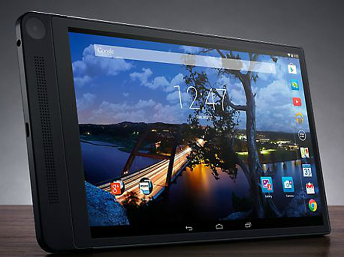 Dell Venue 8 7000: Is It Good for Business?