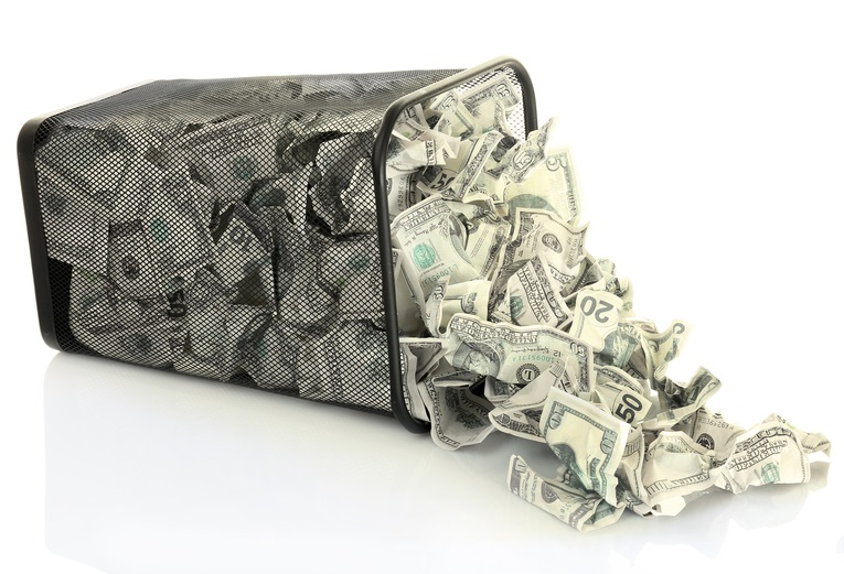 Is Your Small Business Wasting Money on Security?
