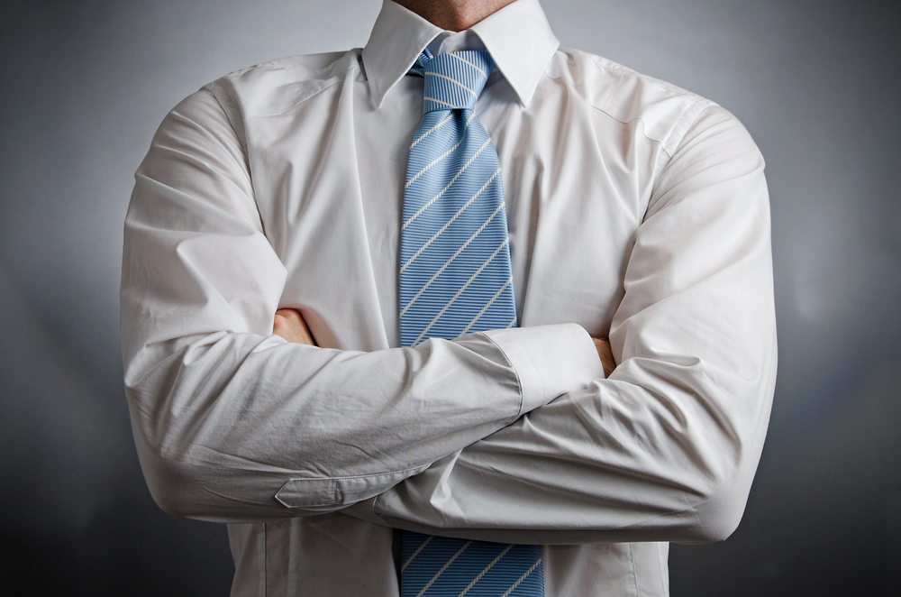 10 Body Language Mistakes to Avoid in Job Interviews