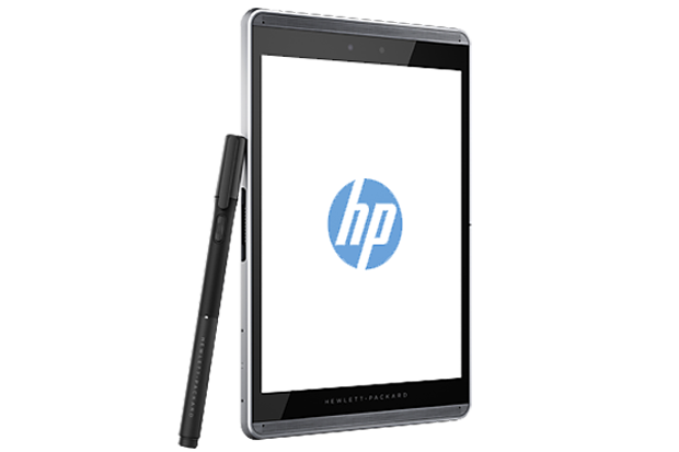HP Pro Slate 8: Is It Good for Business?