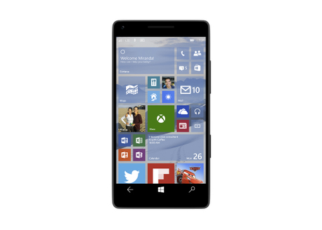 Windows 10 for Smartphones: Top Features for Business
