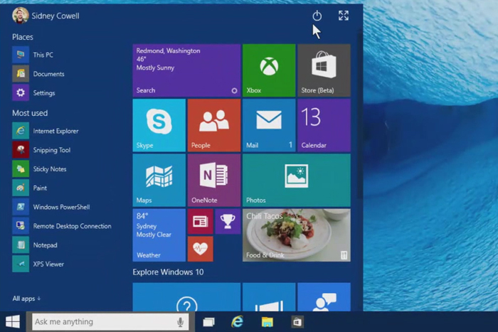 Cortana for Windows 10: Top Features for Business