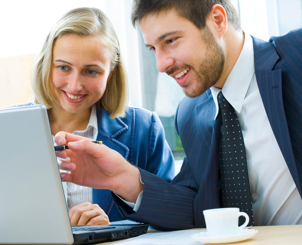 Want to Advance Your Career? Try Peer Mentoring