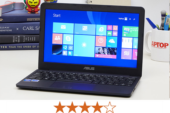 Asus EeeBook X205TA Review: Is it Good for Business?