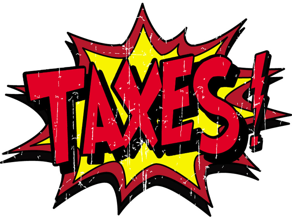 Tax Season Is Coming — Are You Ready?