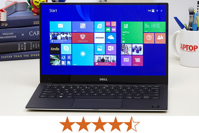 Dell XPS 13 (2015) Review: Is It Good for Business?