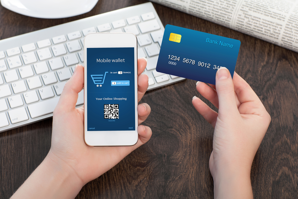 Mobile payments which businesses need them for Mobili compra online