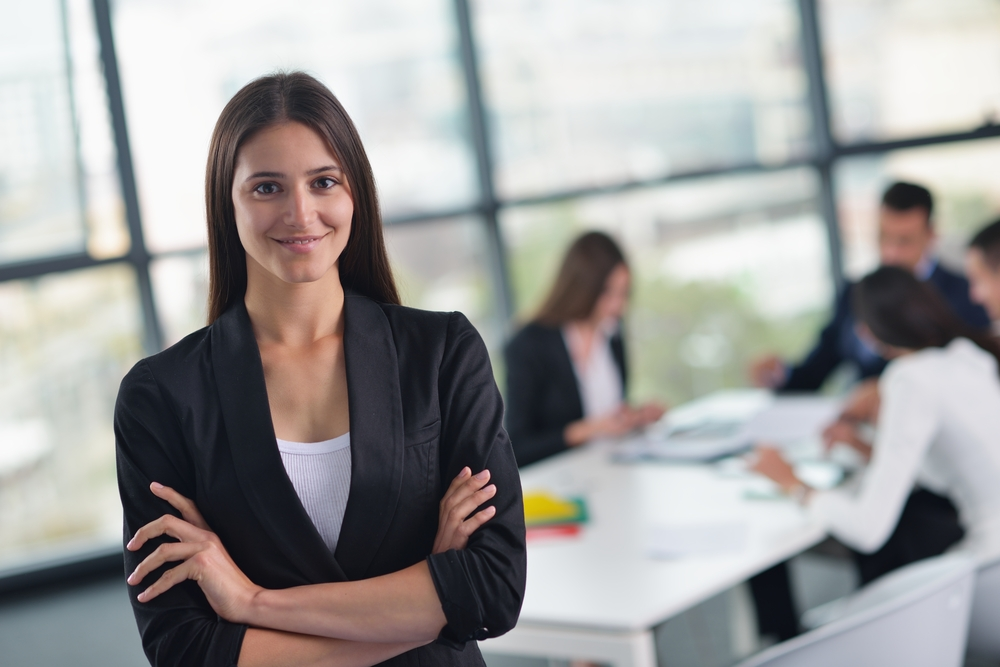 women are better manger And yet, gallup found that only 33% of working americans currently have a female boss.