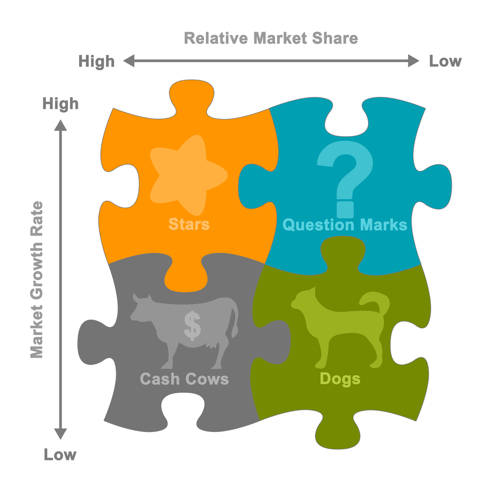 BCG Matrix: Definition and Examples