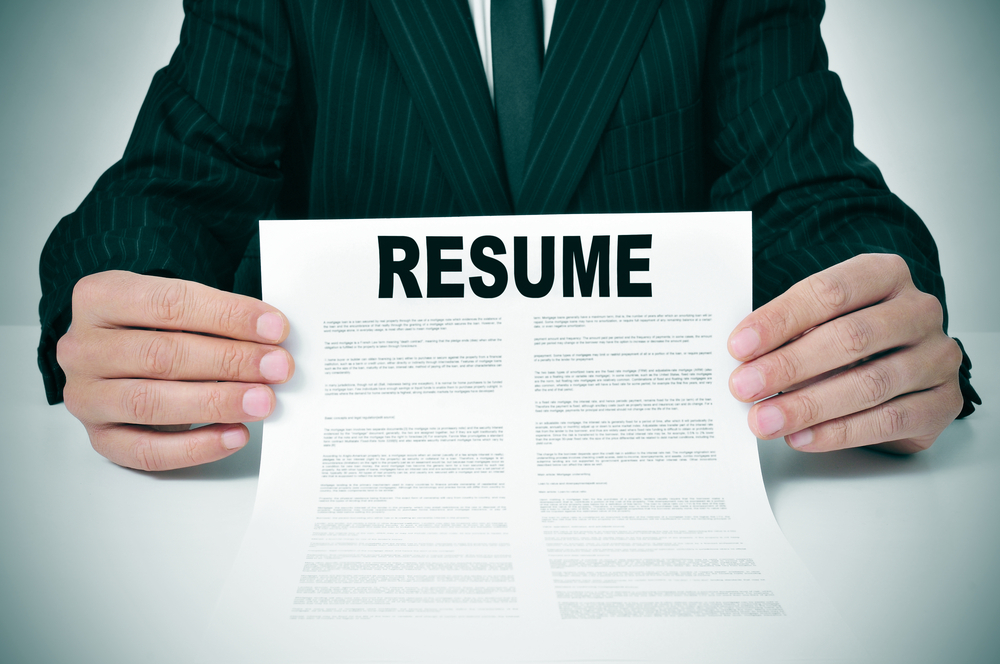 How to Write a Functional Resume Tips and Examples