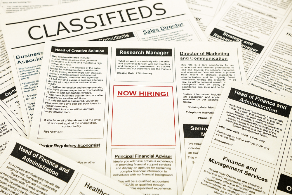 Writing a Great Job Description Results in Better Hires