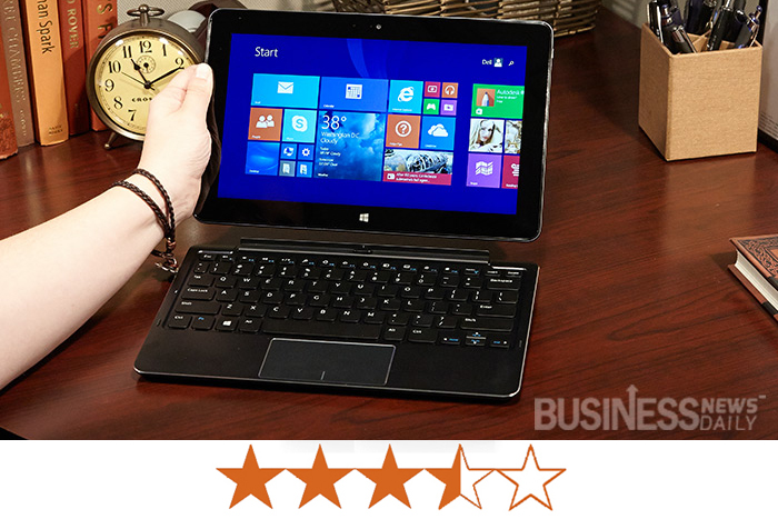 Dell Venue 11 Pro 7000 Review: Is It Good for Business?