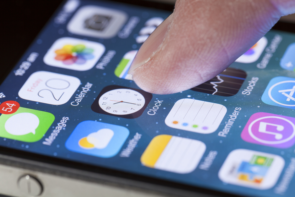 10 Best iOS Apps for Business