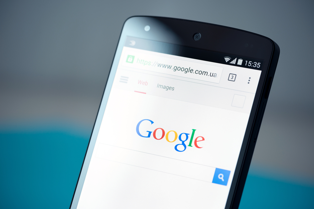 Google Gives Mobile-Friendly Sites a Boost in Search Ranking