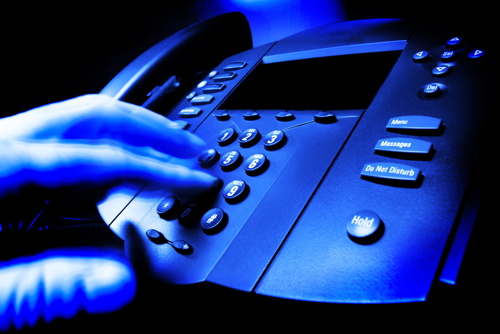 Choosing a Business Phone System: A Buyer's Guide