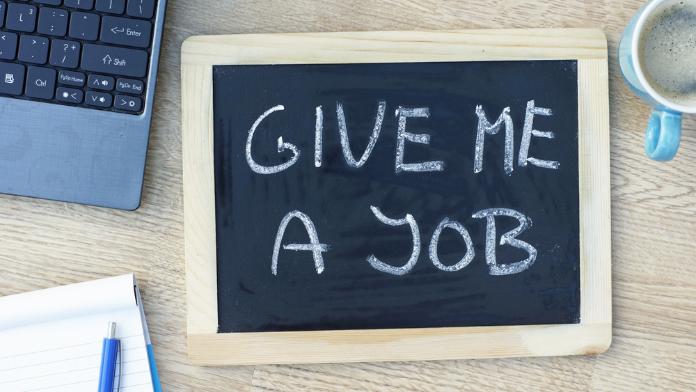 6 Crazy Job Hunting Stunts That (Mostly) Worked