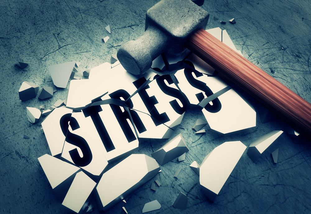 Don't Burn Out! Stress-Busting Tips for Entrepreneurs