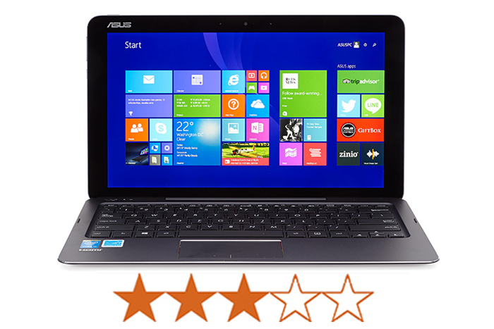 ASUS Transformer Book T300 Chi Review: Is It Good for Business?