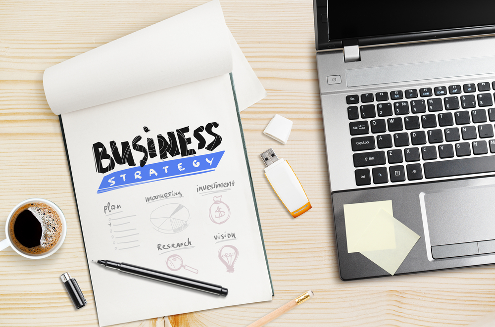 Steps on how to write a business plan