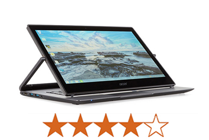 Acer Aspire R13 Laptop: Is It Good for Business?