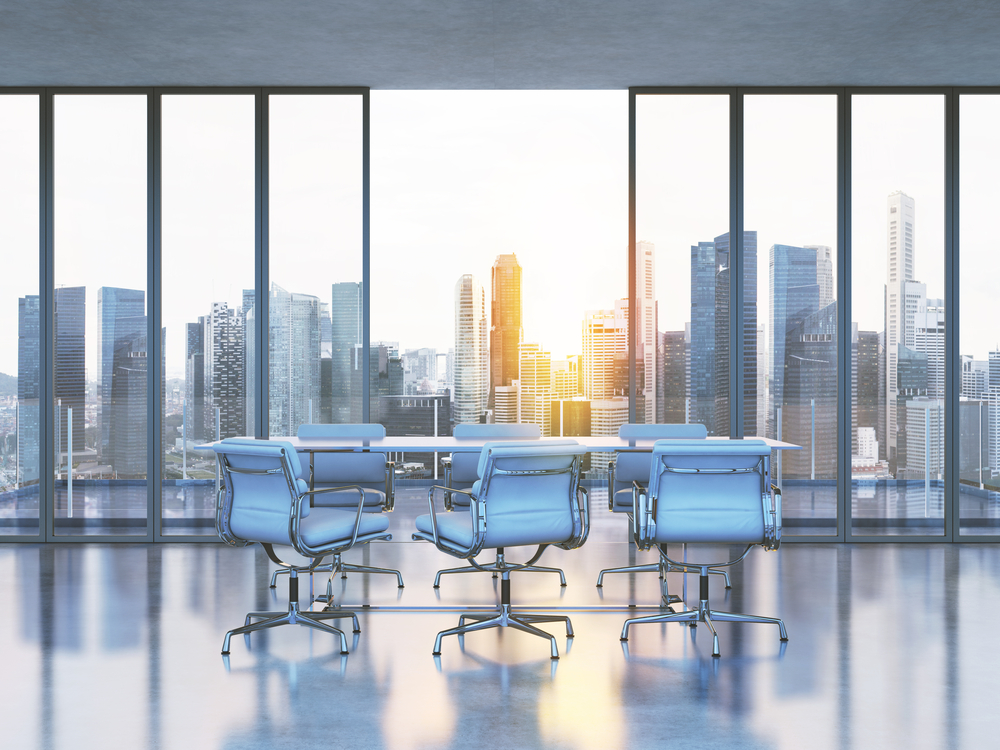 Shared Office Space: What Your Small Business Needs to Know