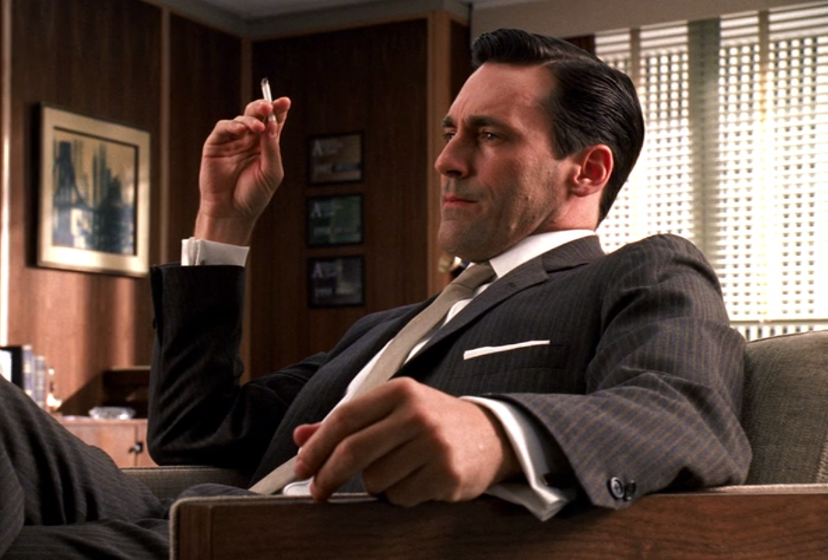 10 'Mad Men' Quotes To Live By at Work