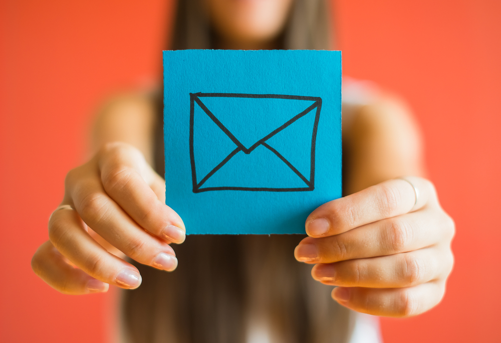 how to make emails sound professional