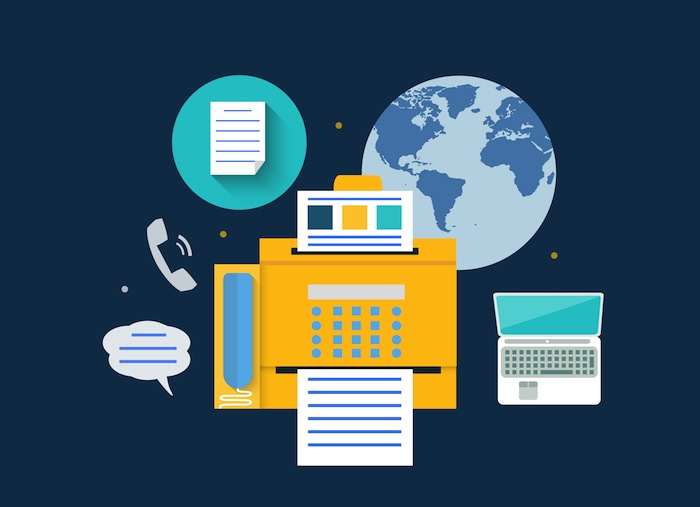 Choosing an Online Fax Service: A Buyer's Guide