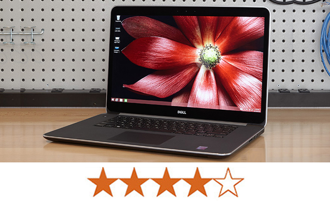 Dell XPS 15 Laptop Reveiw: Is It Good for Business?