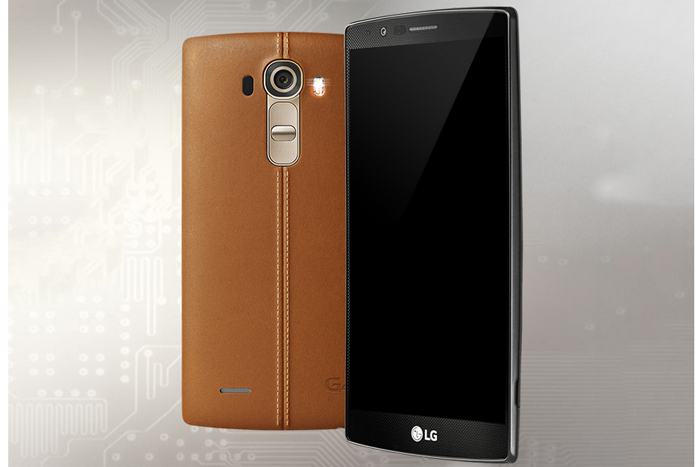 LG G4: Is It Good for Business?