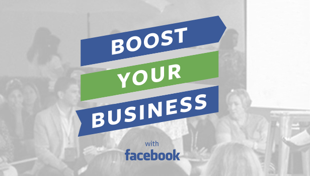 Facebook Brings Live Events to Small Business