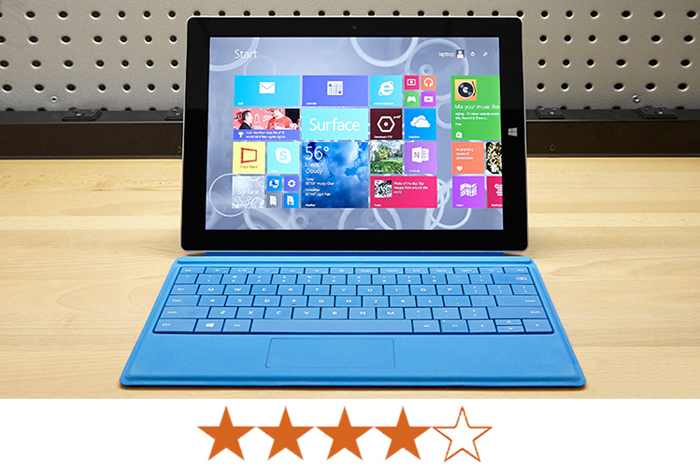 Microsoft Surface 3 Review: Is It Good for Business?